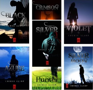 Silver Series All Covers