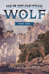 Heart of the Wolf Part Two Cover