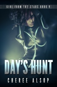 Days Hunt Cover