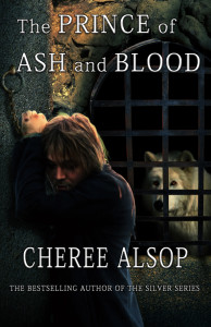 Prince of Ash and Blood Cover